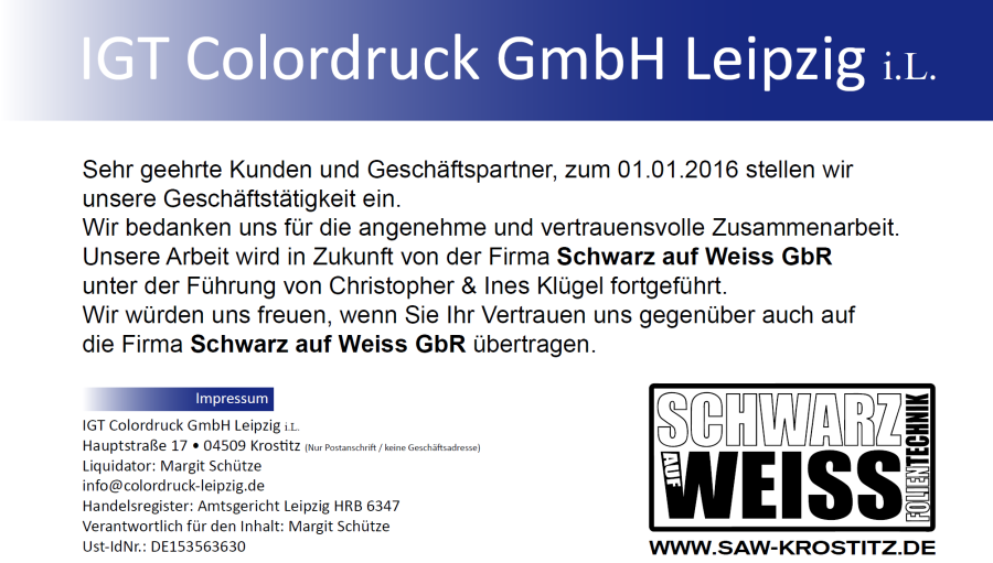 IGT-Colordruck